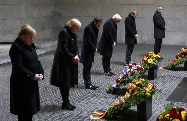 Europe marks 75 years since end of WWII under Covid-19 shadow