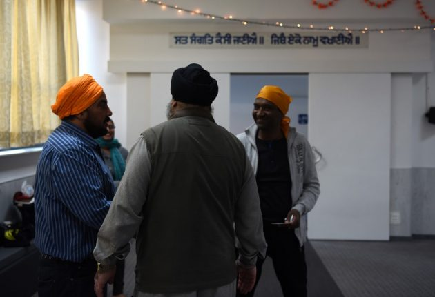 Indian national faces trial for spying on Sikhs and Kashmiris in Germany