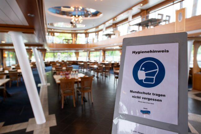 Coronavirus: The key dates to know as Bavaria relaxes more restrictions