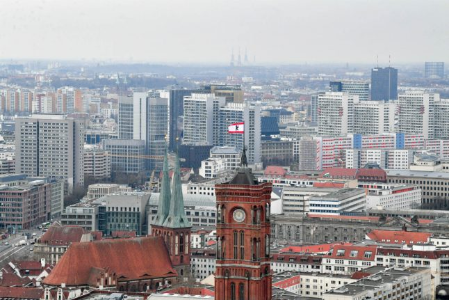 Housing in Germany: Here's where rent prices are going up (and down)