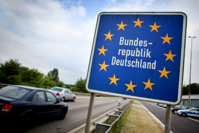 Germany to lift quarantine requirement for travellers from bordering countries