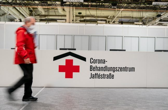 EXPLAINED: What you need to know about Germany's new coronavirus 'pandemic law'