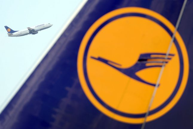 Germany's Lufthansa 'unable to approve' state rescue over strict EU conditions