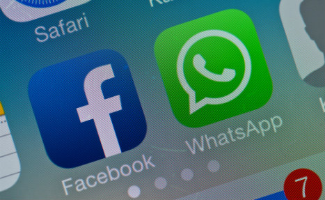 German court orders Facebook to stop collecting data without consent