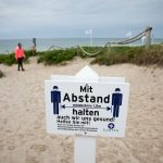 From beach apps to day trip bans: The planned measures for German seaside visitors