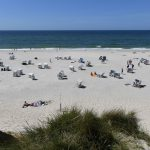 More than half of Germans have no holiday plans this year due to coronavirus