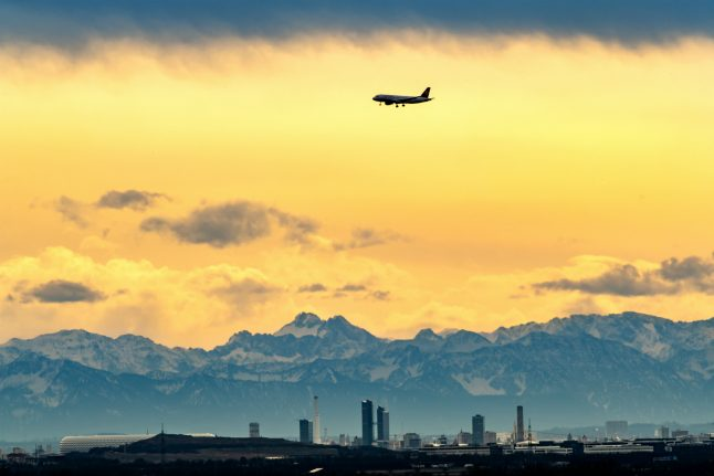 These are the airlines restarting flights to and from Germany