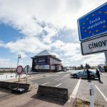 Czech Republic reopens border with Germany Friday