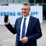 Germany's new tracing app is 'big step' in fight against coronavirus