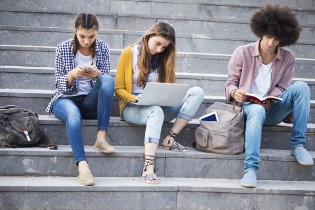 University applications: how to win a place by being unconventional