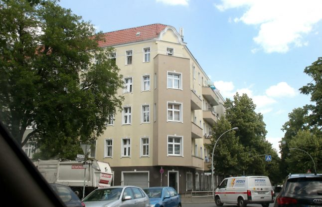 More than 350 households ordered to quarantine in Berlin district