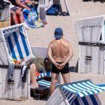 Holiday homes at North and Baltic Sea 90 percent full as Germans choose staycations