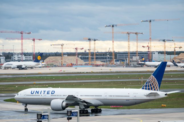 UPDATE: When will Americans be able to travel to Germany again?