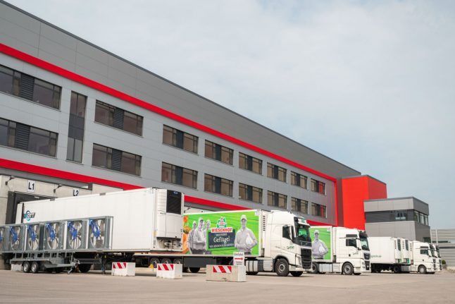 German slaughterhouse to continue operating after coronavirus outbreak