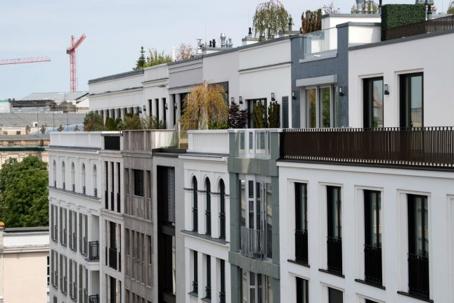 Housing in Germany: People living in more space than ever before
