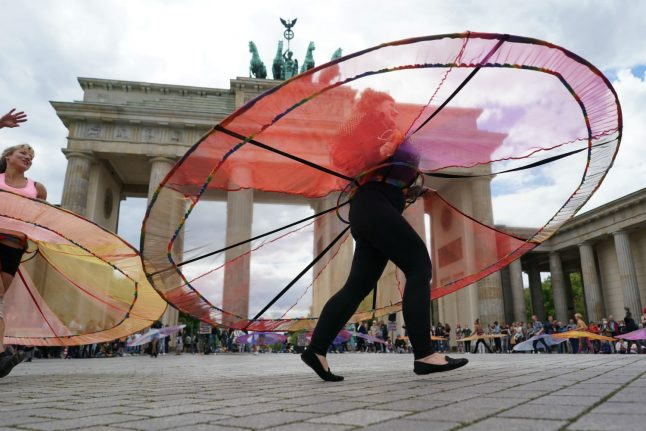 Germany sets aside €52 million in scholarships for freelance artists: How and where to apply