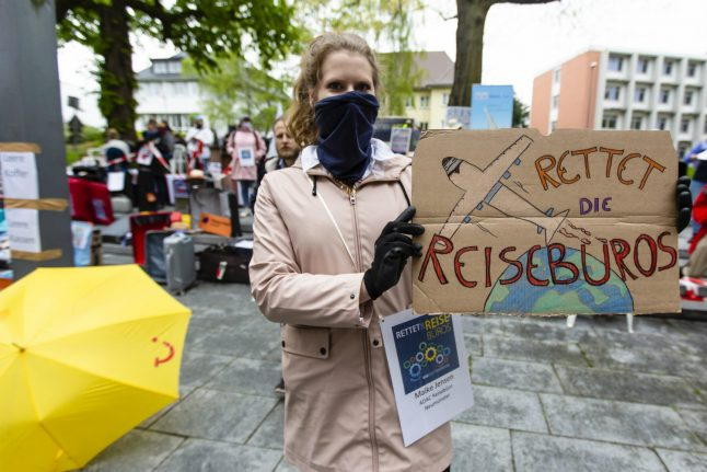 What you need to know about Germany's latest coronavirus aid