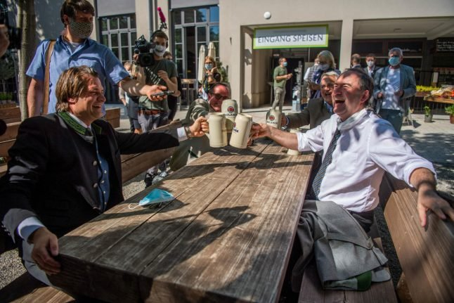 Coronavirus rules: What's allowed (and what isn't) in Bavaria?