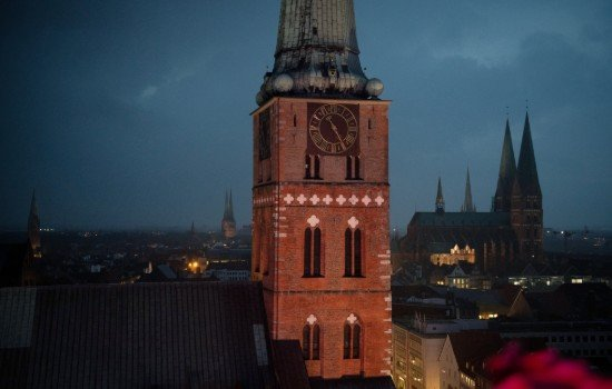 Travel: Why Lübeck is still 'the queen' of northern Germany