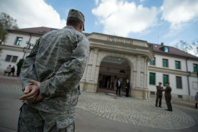 Trump approves cutting 9,500 troops in Germany
