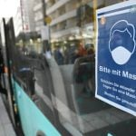 Bus driver in Germany attacked after asking passenger to wear face mask
