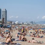 Germany warns against tourist travel to parts of Spain