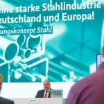 Environment: Germany aims for carbon-neutral steel by 2050
