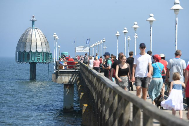North Sea or Baltic Sea? How to decide between Germany's two coasts