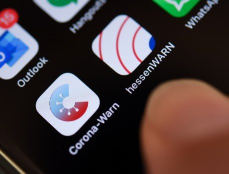 Glitch leads to Germany's coronavirus tracing app 'not working for millions'