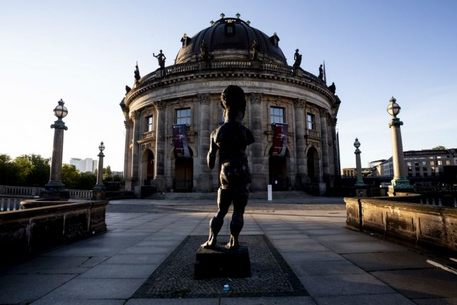 How Berlin plans to give museums a makeover amid visitor dip