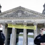 Climate activists rage as Germany opts for drawn-out coal exit