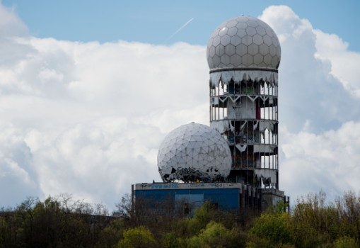 Is Berlin once again the spy capital of Europe?