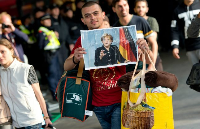 Five years on: How well did Germany handle the refugee crisis?