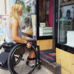 Pharmacies in Germany must offer 'barrier-free' access to people with disabilities