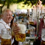 How coronavirus restrictions have led to a renaissance of beer gardens in Germany