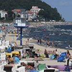 Heatwave to hit Germany with temperatures well above 30C