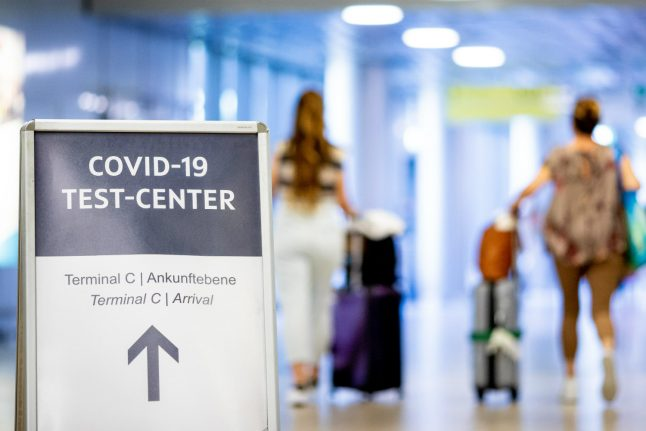Germany sees highest level of confirmed coronavirus cases since May