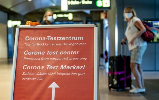 IN NUMBERS: What's the latest on the coronavirus situation in Germany?