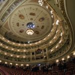 'Safer than supermarkets': Could opera houses in Germany reopen at full capacity?