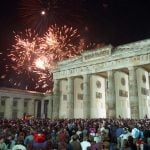 30 years on: German government hails success of reunification