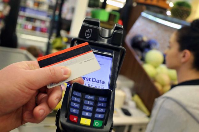 Cash or card? How has the coronavirus pandemic changed your payment habits in Germany?