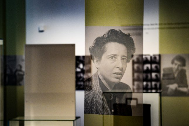Hannah Arendt: What you need to know about the German philosopher's life and work
