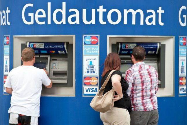 Why the most vulnerable Brits in Germany could be hit hardest by UK bank account closures