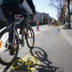Why a court says Berlin's new pop-up bike lanes must be scrapped