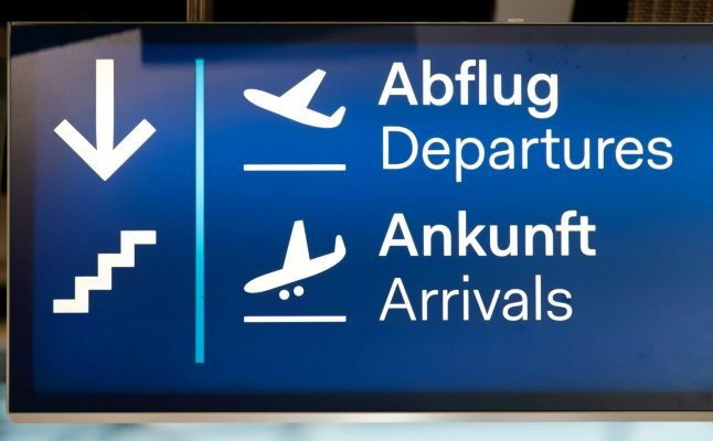Germany to lift worldwide travel warning from October