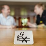 German restaurant owner gives non-smoking employees extra holiday