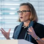 Meet the female CEO breaking Germany's glass ceiling