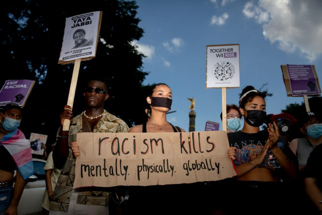 Most Germans believe investigation into racism in police force is 'needed'