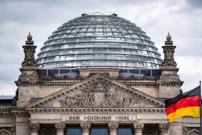 'To the German people': What is the history behind Berlin's iconic Reichstag?