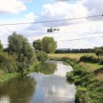 Mystery crocodile sightings captivate central Germany